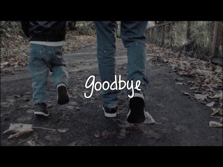 Ky Baldwin - Goodbye //Lyric Video//  Австралия