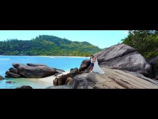 Seychelles - Wedding promo