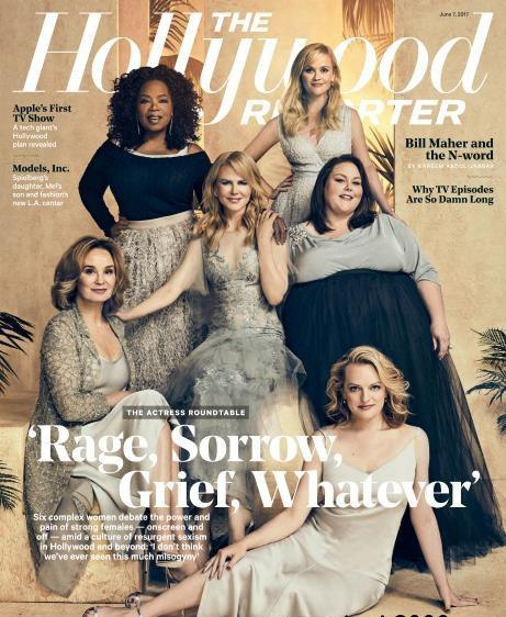 The Hollywood Reporter June 7 2017
