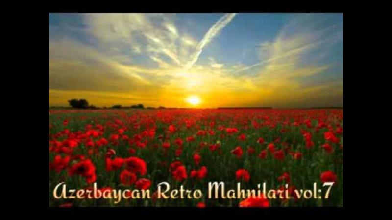 Azerbaycan Retro Mahnilari vol 7