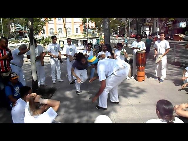 Capoeira Angola SP - Angoleiros do ABC