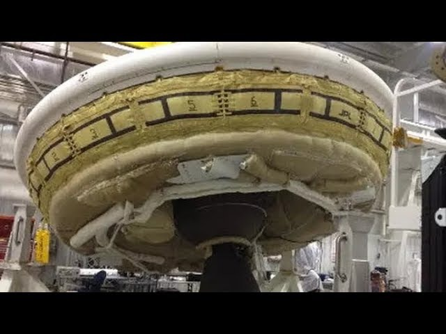 Инженеры разобрали НЛО и были потрясены.Как такое возможно.Инженерные технологии НЛО.Правда об НЛО