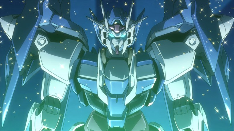Gundam Build Divers-Episode 1: Welcome to GBN (EN,TW,KR,FR,IT sub)2018