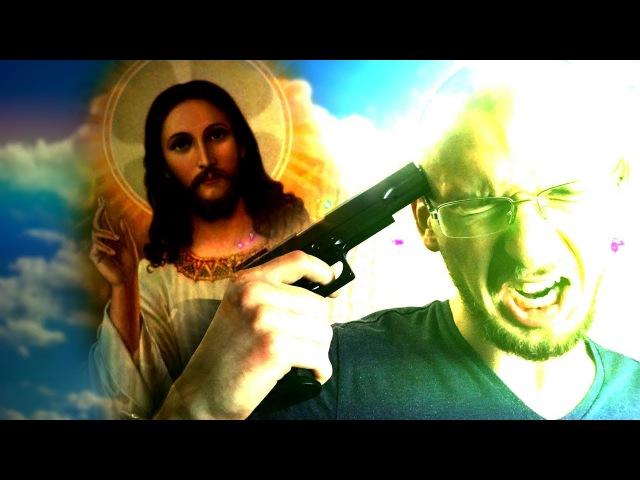Застрелиться?.. А может лучше Иисус Авиатор?