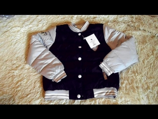 Куртки женские осень 2017