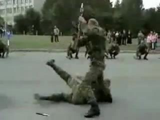 Войсковая часть 22316 г.Новосибирск ОБОР Рота разведки!