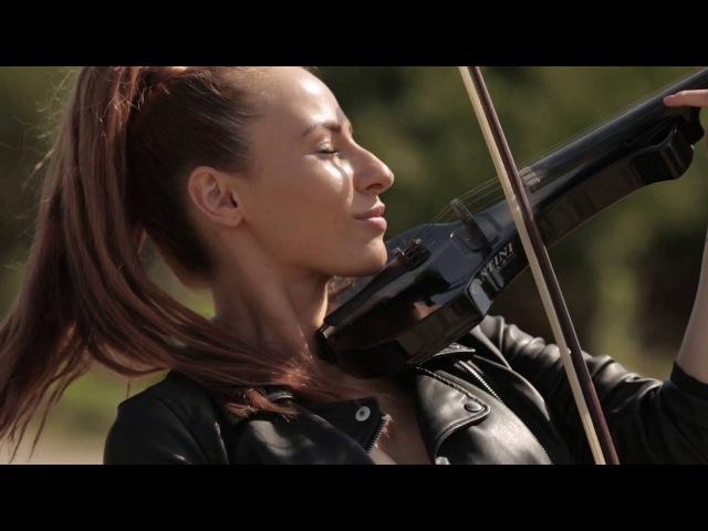 Amadeea Violin The dream Cover Mashup