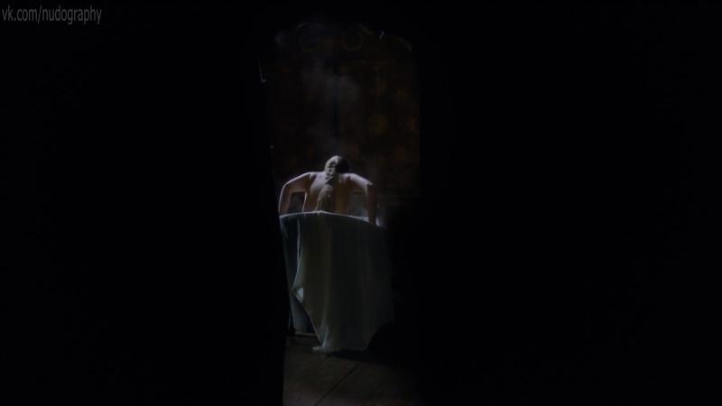 Ромола Гарай (Romola Garai) голая в сериале Миниатюрист (The Miniaturist, 2017, Гильем Моралес) - Сезон 1 / Серия 1 (s01e01)