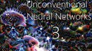 Generating with MNIST Unconventional Neural Networks p 3