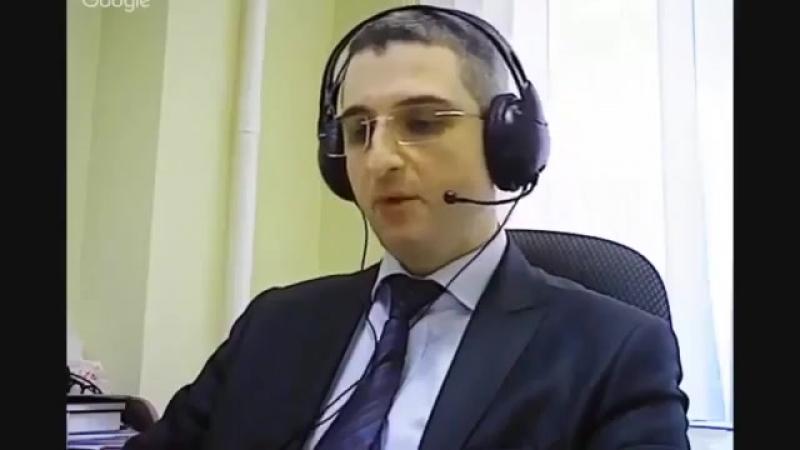 Невеев лжепсихолог Юрий Абрамов История контркультизма лекция 3