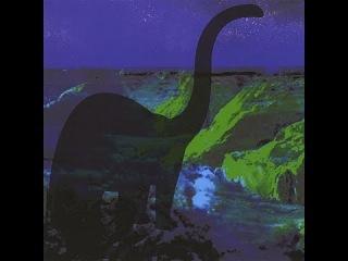 The Brontosaur - The Brontosaurus LP (2008) (Full Album)