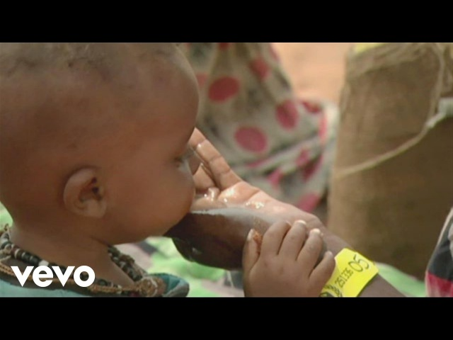 Bob Marley The Wailers - High Tide or Low Tide: Save The Children's East Africa Fund