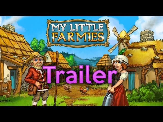My Little Farmies Trailer