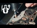 Восстановление диска и наплавка головы Территория сварки