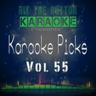 Обложка Nice for What (Originally Performed by Drake) - Hit The Button Karaoke