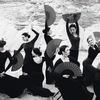 Фламенко. Танцы.