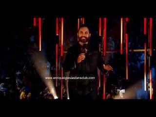 Enrique Iglesias - Fiesta LATINa - Duele el corason, Bailando