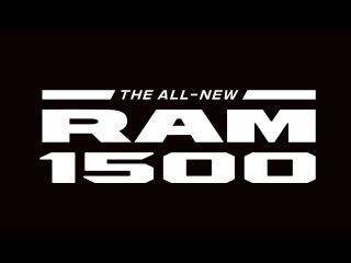 The 2019 Ram 1500 Reveal | Ram Trucks
