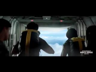 Chinese pubg trailer 2018 hd english subtitles