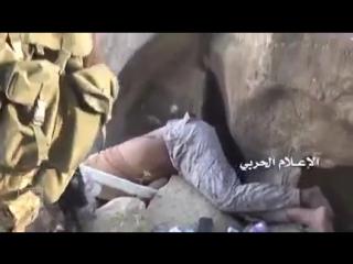 Йемен атака хуситов 18+