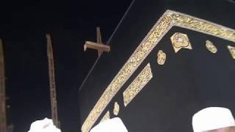Taukah Anda Mengapa bentuk bangunan dari Hijr Ismail setengah Lingkaran