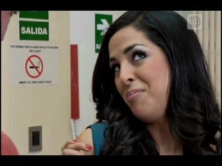 Andrea Luna Locura de Amor 2