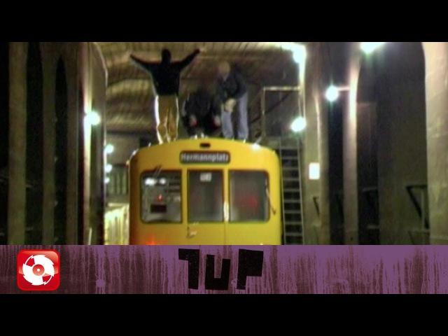 1UP - PART 39 - BERLIN - CBK AND CMR IN ACTION (OFFICIAL HD VERSION AGGRO TV)