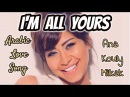 Sherine Im all yours - Ana kouly Milkak Arabic love song!