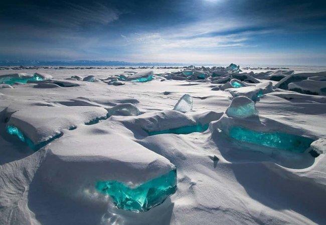Интересные факты о Сибири, изображение №3
