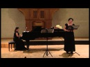 Hermine Gevorgyan- Chi Sprezzando - Passione - G.F. Handel