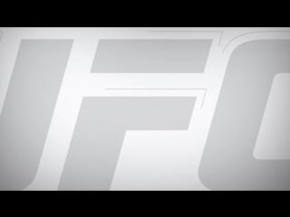 GFC-22 FW Дмитрий Наумов vs Алексей Комраковакоа