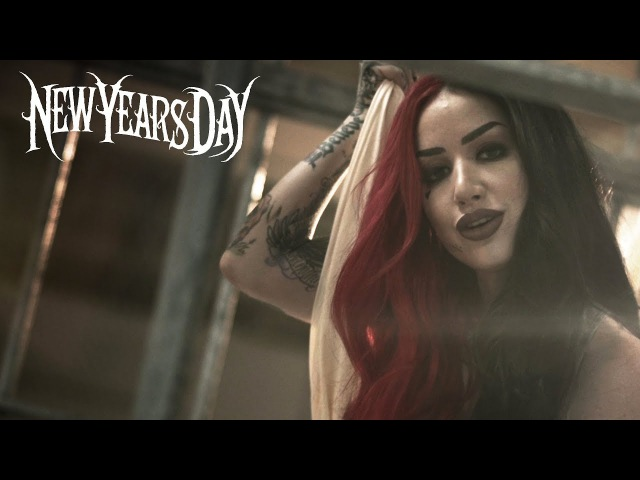 New Years Day - Gangsta