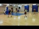 Баскетбол. TIMAN