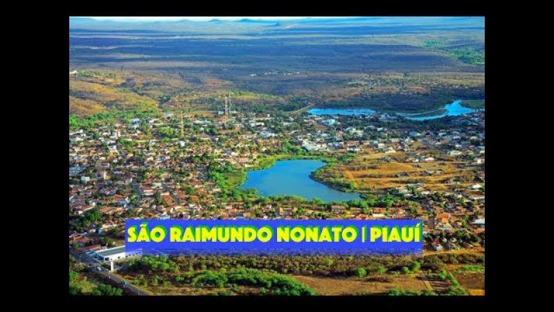 🌎 São Raimundo Nonato, Capital da Arqueologia| Cidade do Piauí