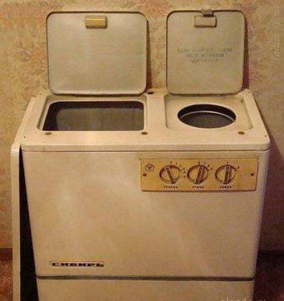 еще картинки стиральных машин ссср народа было