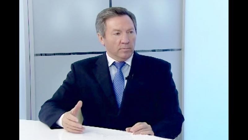 Олег Королев стал гостем Открытой студии на канале Липецкое время олегкоролев