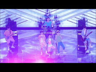 [4K] 170909 더 이스트라이트 직캠 (The EastLight.) - I Got You @인천 K-POP 한류관광콘서트(인천문학경기장)/