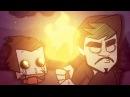 Jacksepticeye Animated   Don't Starve Together w/ Robin