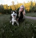 Личный фотоальбом Карины Богдановой