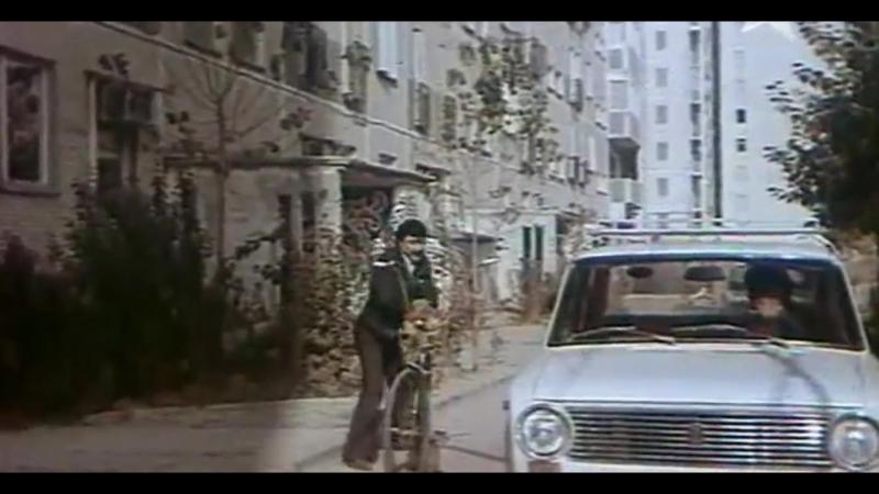 Какие наши годы 1980 драма реж Эльёр Ишмухамедов
