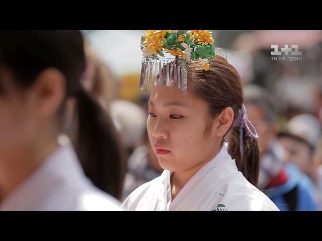 Семья в аренду, похороны при жизни и сад травяной сакуры. Япония. Мир наизнанку - 5 серия, 9 сезон