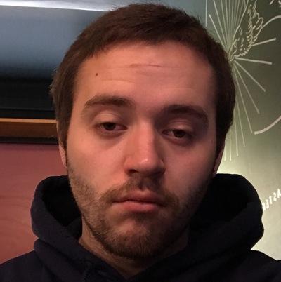 Илья Жуковкин