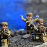 Lego ARMY