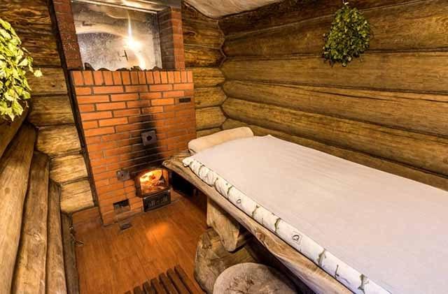 Собираетесь строить баню на даче?, изображение №11