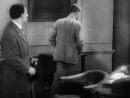 Ольга Чехова в фильме Альфреда Хичкока Мэри. Триллер,детектив,Германия-Великобритания,1931