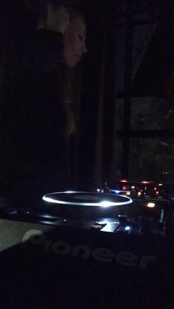 Katia Tikho Night Mixing