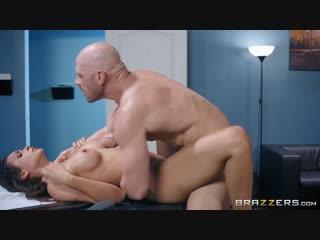 Custodial Cravings: Katana Kombat & Johnny Sins by Brazzers  Full HD 1080p #Porno #Sex #Секс #Порно