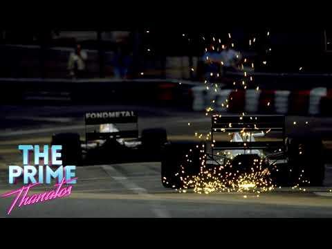 Turbo Knight Powerdrive Feat Ryan Leslie