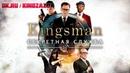 Kingsman Секретная служба HD боевик, комедия, приключения 2014