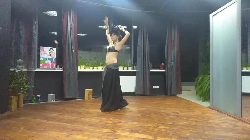 DanceCraftChallenge. Day 10. T.s. Omela